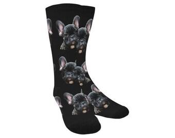 509c9d70c094 Bulldog Socks, French Bulldog Gifts, Unisex Socks, Dog Lover Socks, Dog  Print Socks, Unique Dog Gifts, Soft Socks, Socks Men, Printed Socks