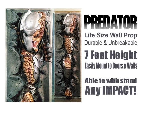 PredatorAlien vs PredatorPredator ArtPredator Wall Decor
