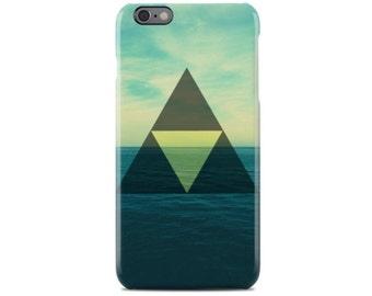 Géométrique iPhone 6 cas, iPhone 6 s Case, iPhone 6 Case Plus, iPhone 5 cas, iPhone 5 s Case, iPhone 5C cas, Samsung Galaxy coque S5, S6, S7