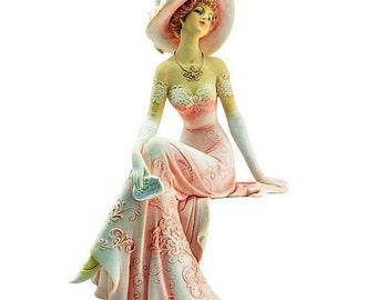 Collectible figurine Julia