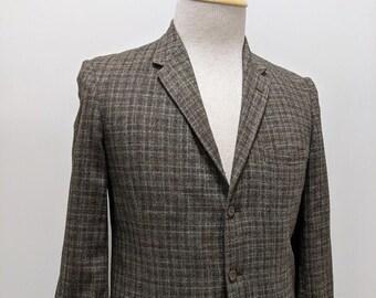 1950s KARTEX Mad Men Suit