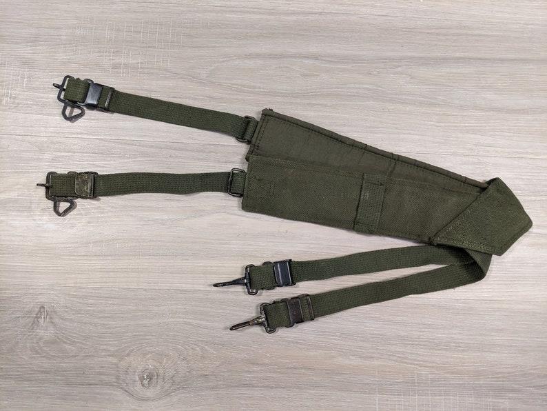 1970/'s Army Men Field Sewing Kit Italian Military Surplus Item Unissued