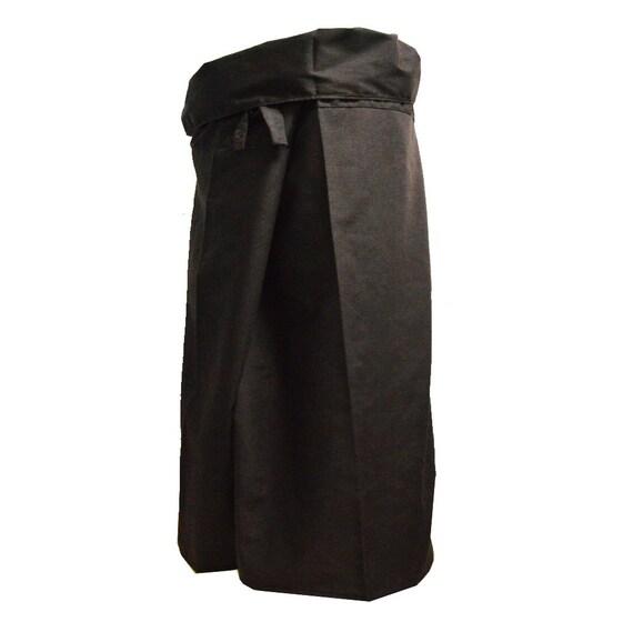 3ac948d45b572 Jumbo Size Man Women Thai Fisherman Wrap Pants Toray Wild Leg