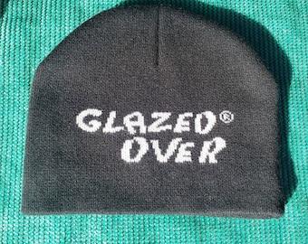 Glazed Over Gear Beanie