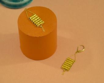 Thelma earrings