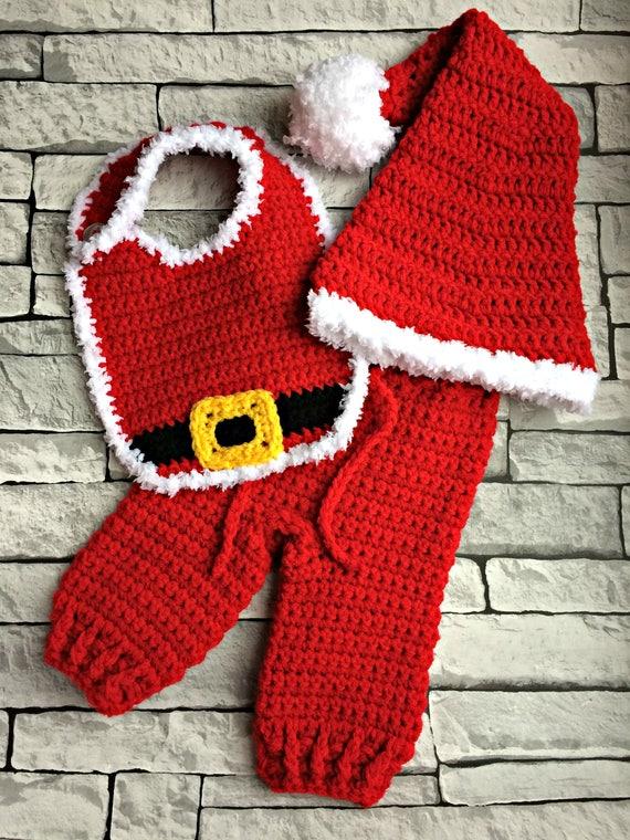 Father Christmas Baby Santa Claus Christmas Baby  d52b90cb98d