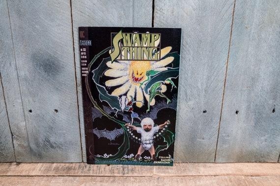 Vintage 1993 Swamp Thing #133 DC Vertigo Comic Book Modern Age Super Hero Comics