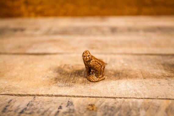 Vintage Red Rose Tea Gorilla Wade England Collectable Figurine Rose Tea Figures Pottery Miniature Figurine
