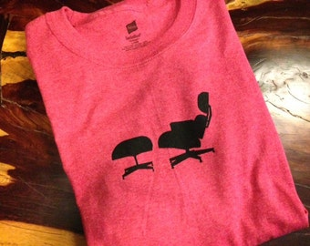 Eames Chair T-Shirt