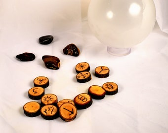 Apple Witches Runes (AW2)