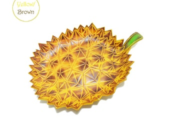 Durian Leather Tray