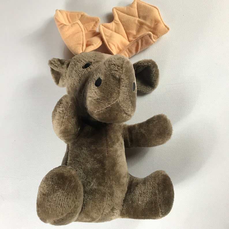 Classic Toy Plush Moose Large 20 Lightweight Firm image 0