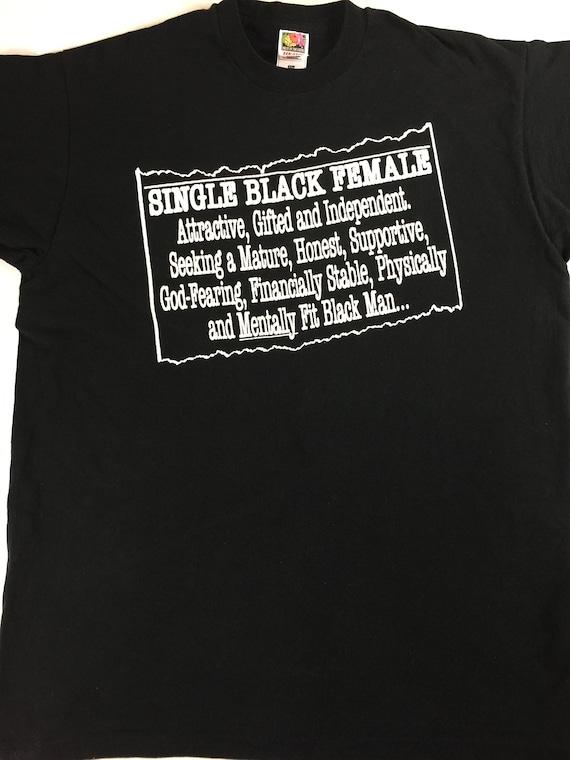 single black men in usa