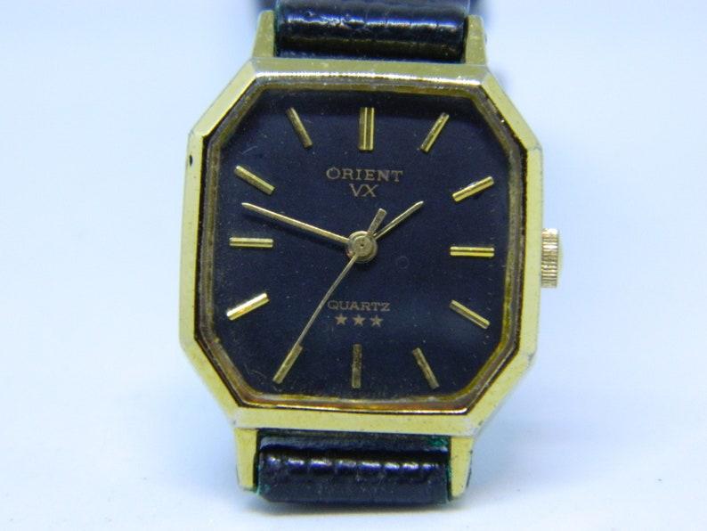 Vintage Orient VX Women s Wrist Watch Vintage  12b00edc05c