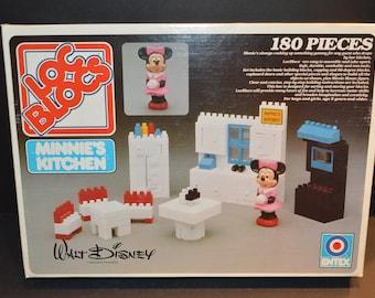 Toy Kitchen 1980s Etsy
