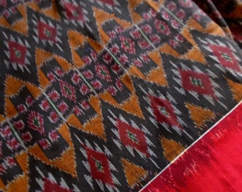 Thailand Hand Woven Textile by the Half Yard