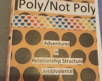 Polyamorie verheiratet und Dating-Dreiklang