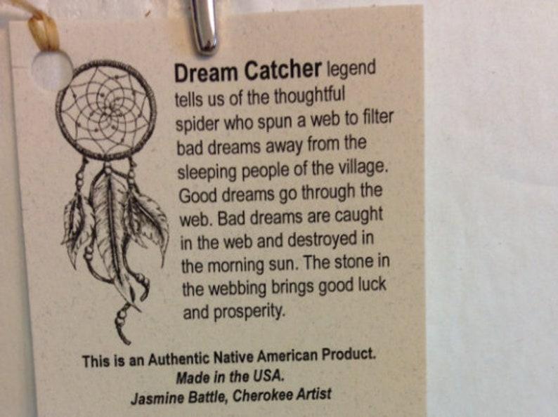 Wholesale Cherokee Dream Catcher Kit