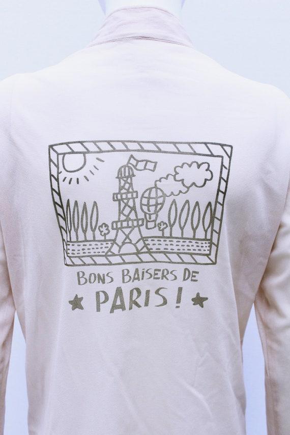 """CASTELBAJAC Jean-Charles """"Bons Baisers de Paris!""""… - image 5"""