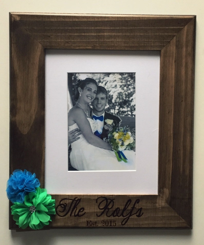 Printed Photo add on to custom frame order ADD ON ONLY!