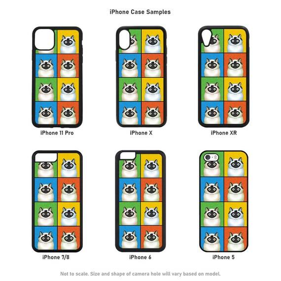 POP ART POOL iPhone 11 case