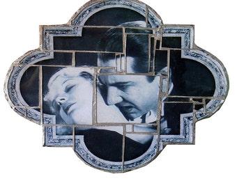 Kiss of the Vampire Mosaic