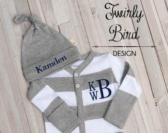 5256a536a Newborn boy clothes