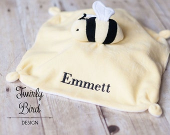 Baby Shower Gift - Bee Lovey