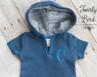 Baby Boy Outfit Summer