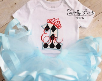 1st birthday outfit, Girl's First Birthday, 1st Birthday Girl, 1st Birthday Shirt