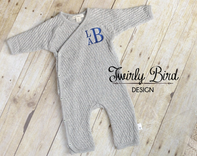 Featured listing image: Coming Home Outfit Boy- Take Home Outfit Newborn Boy- Baby Shower Gift Boy- Newborn Boy- Coming Home Outfit Boy- Baby Boy
