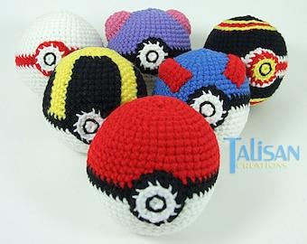 Pokemon Pokeball: Juggle ball, Ornament, Hackey sack