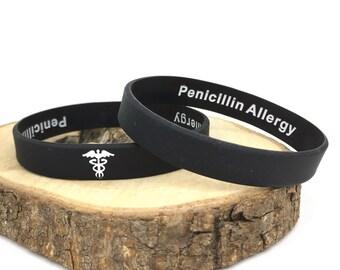 Penicillin allergy | Etsy