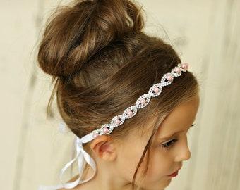 Rhinestone bridal headband 1a428a33815