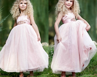 a9d1a4832 Girls party dress