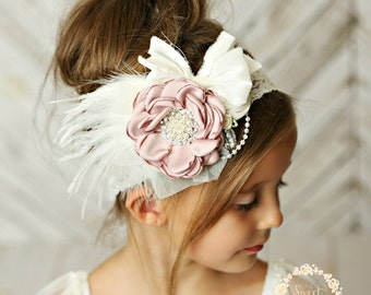 416760dec Fancy headband