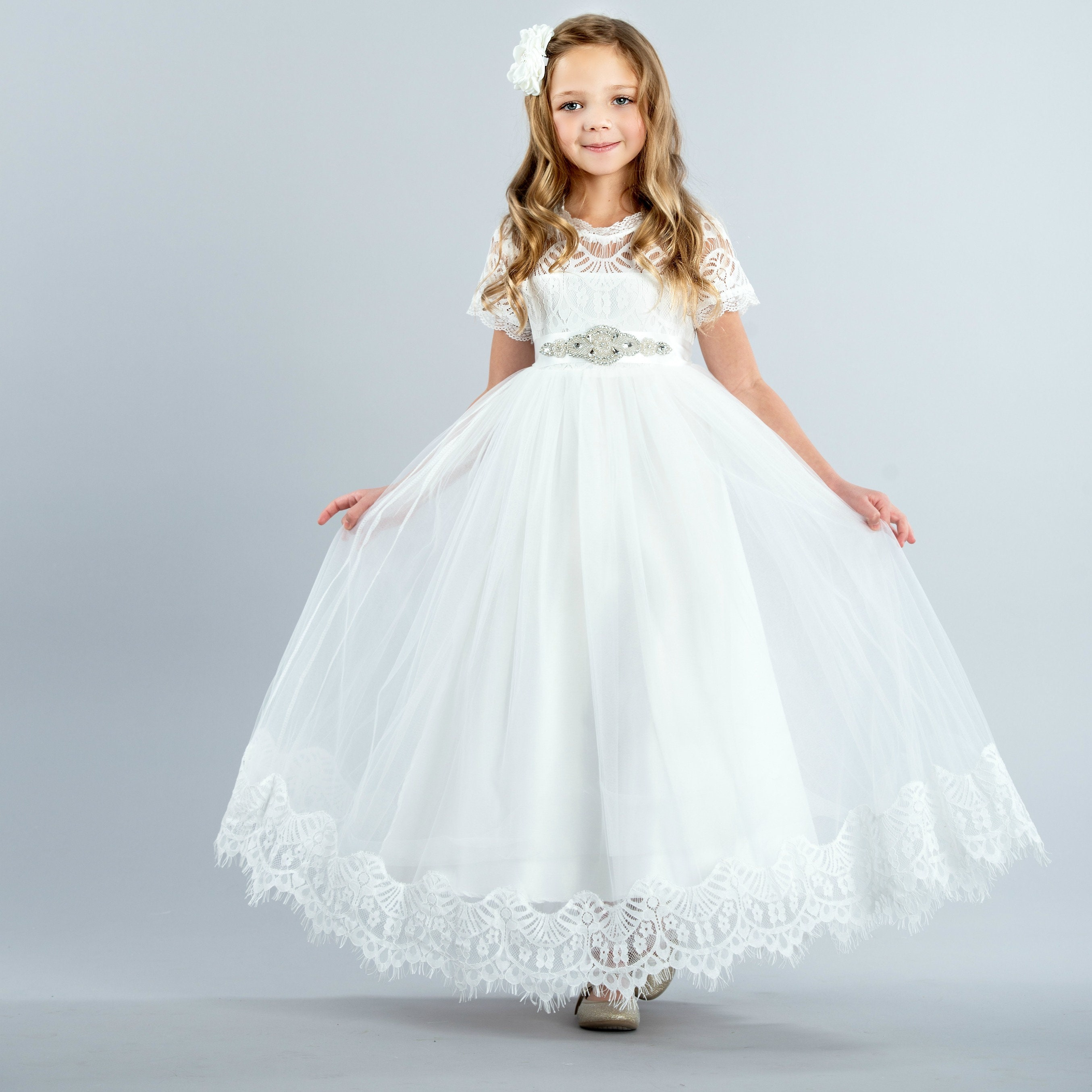 9c5462ff7f39 Flower Girl Dresses - Flower Girl Dress For Less