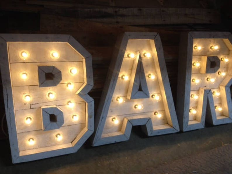 Marquee Letters Lights Marquee Numbers Lighted Letters Marquee Lights 18 Lighted Marquee Letters Lighted Numbers Letter Decor