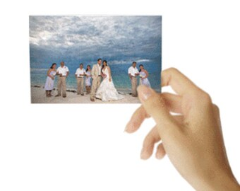 Personalize Lenticular Print (Custom Photo) 3D Photo Print