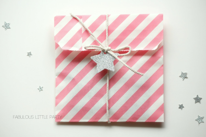 Star Favor Bags Twinkle Twinkle Little Star KIT of 25 Baby   Etsy