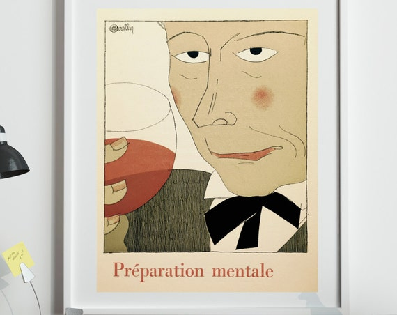 French Wine Decor Wine Gifts Wine Posters Wine Wall Art Restaurant Decor Cafe Posters Cafe Prints Vintage Wine Art Vintage French