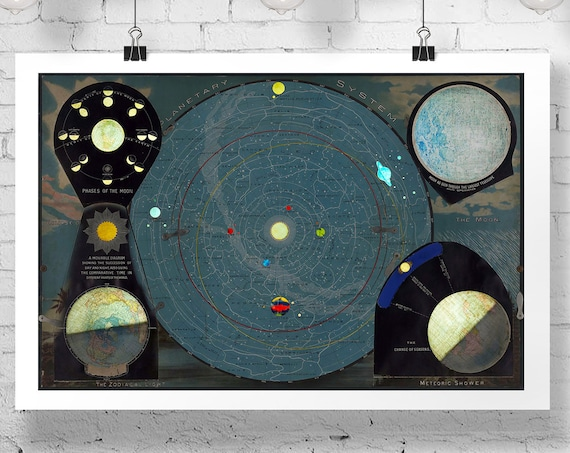 Yaggy - Planetary System 1890's