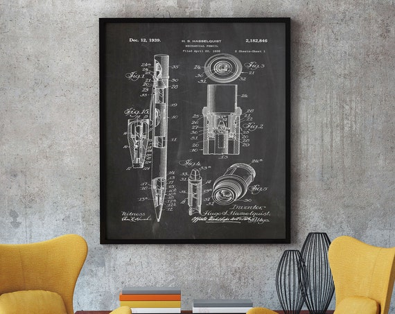 Architect Poster Architecture Blueprint Print Architecture Wall Art Architecture Art Architecture Gift Architecture Decor Surveyor WB226