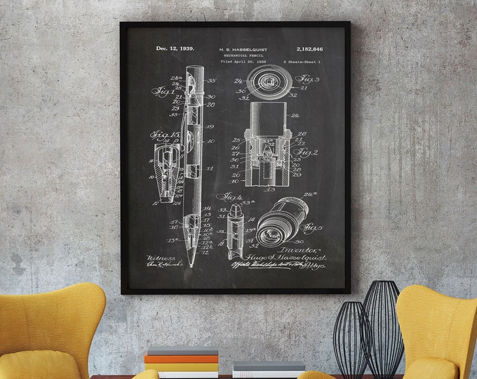 Architect Poster Architecture Blueprint Print Architecture Wall Art Architecture Art Architecture Gift Architecture Decor Surveyor WB226