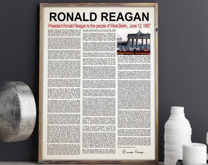Ronald Reagan Evil Empire Speech Ronald Reagan President