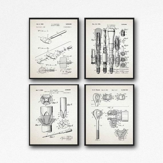 Metal Work Posters Metal Prints Mechanical Inventions