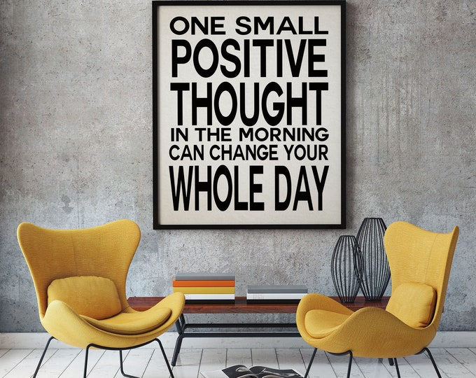 Positive Quote Inspiring Quote Motivating Quote Motivational Quote Inspirational Quote Positive thought Recovery Quote Gift for Sister Gift