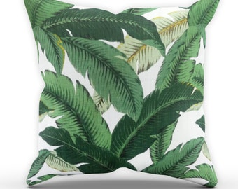 Tropical Cushion Etsy