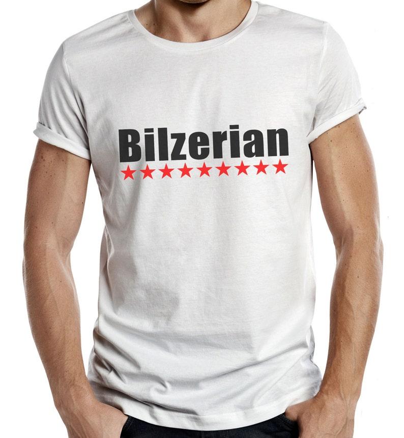 Bilzerian Stars T Shirt Us Instagram Lad Party Tee Dan Top Etsy