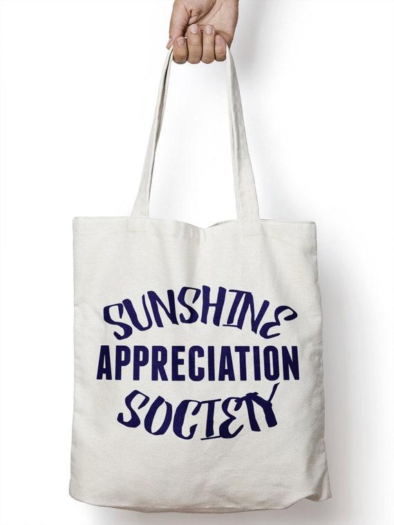Make Champagne Disappear Funny Tote Bag For Life Prosecco Shopper Shopping E36
